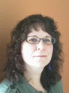 Deborah - Alex's mother
