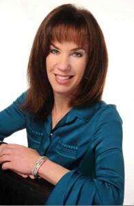 Ellen Robinson is Colorado's new health and wellness director.