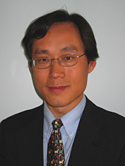 Dr. Frank Hu