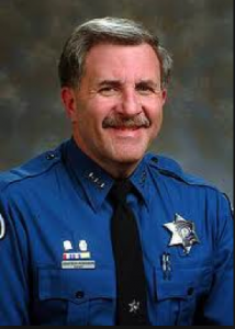 Arapahoe County Sheriff Grayson Robinson says as many as one in four of the inmates in his jail on any given day are dealing with a mental health challenge.