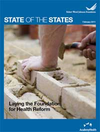 State of the States cover